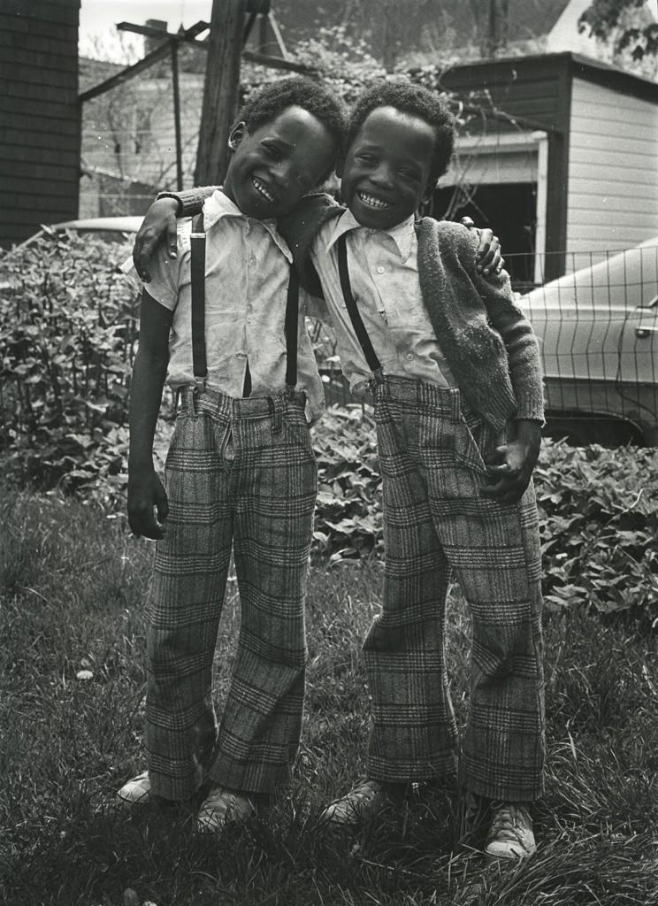Jackson Twins