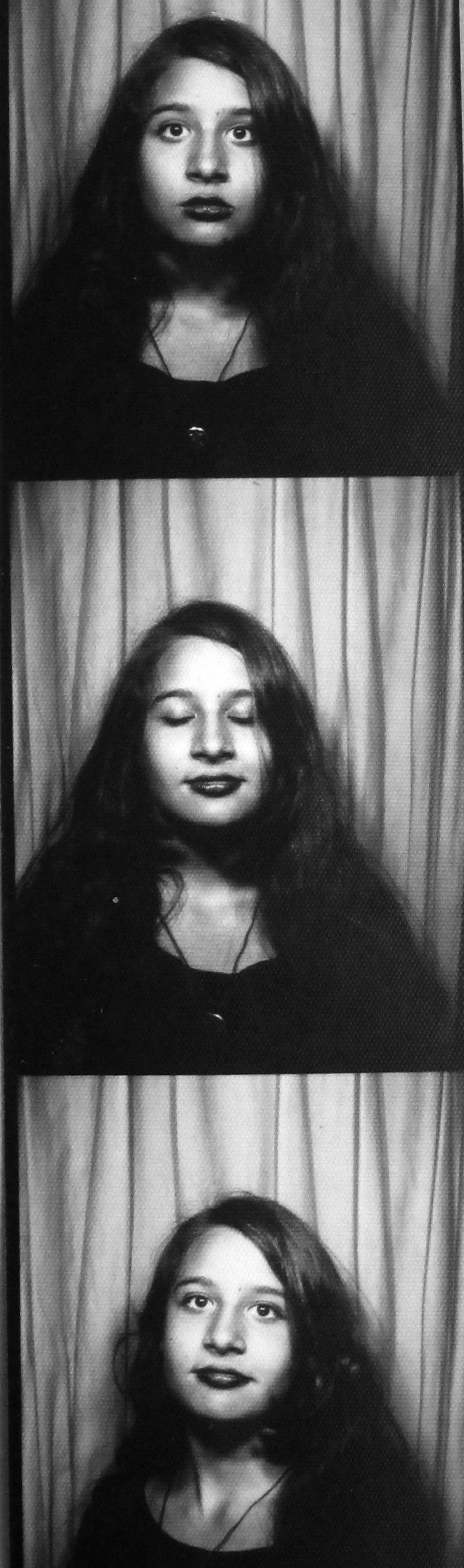 Ahndraya in 1996