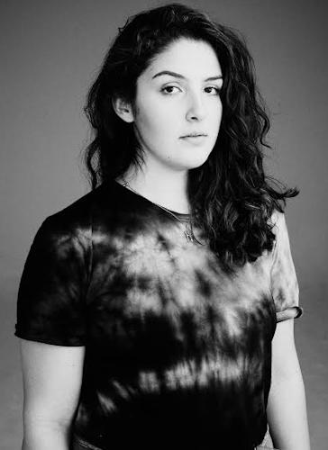 Student feature – Amanda Yanez