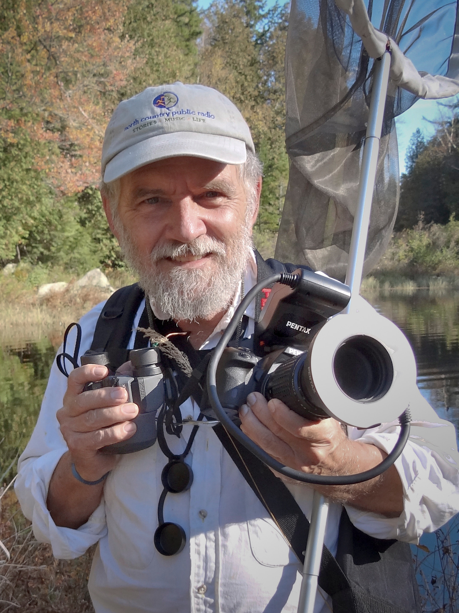 Steve-Diehl-With-Pentax-Equipment-at-Newcomb